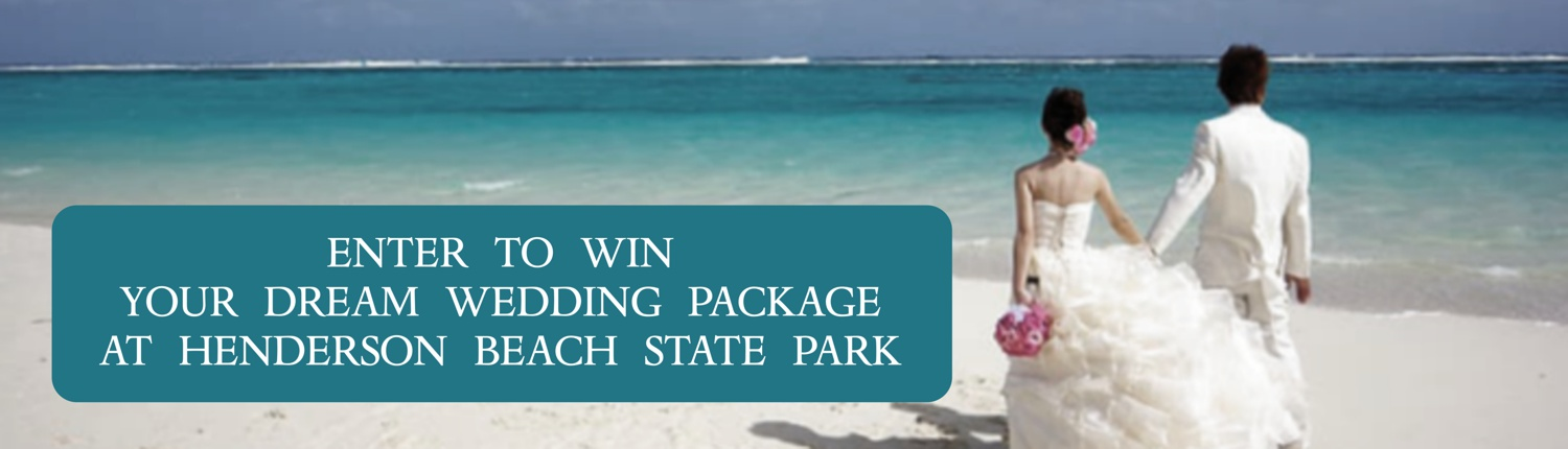 Click Here Enter To Win Your Dream Wedding Package